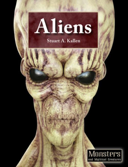 Aliens - 9781601523563