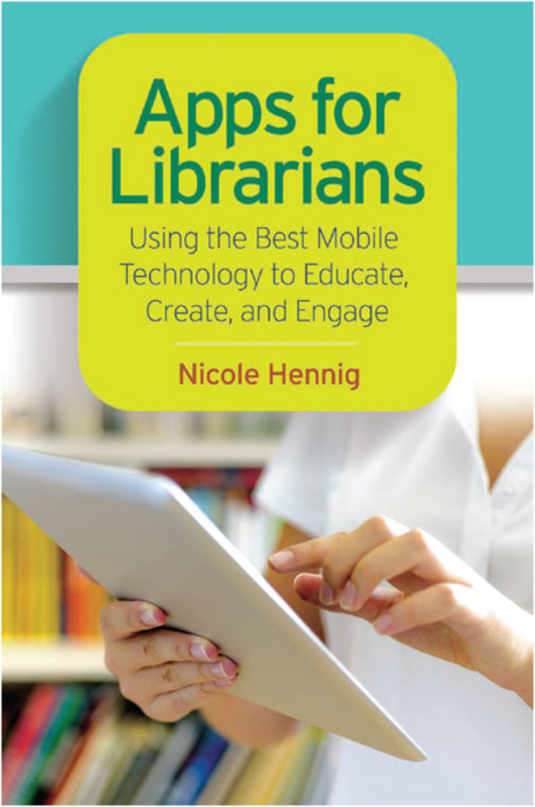 Apps for Librarians - 9781610695312