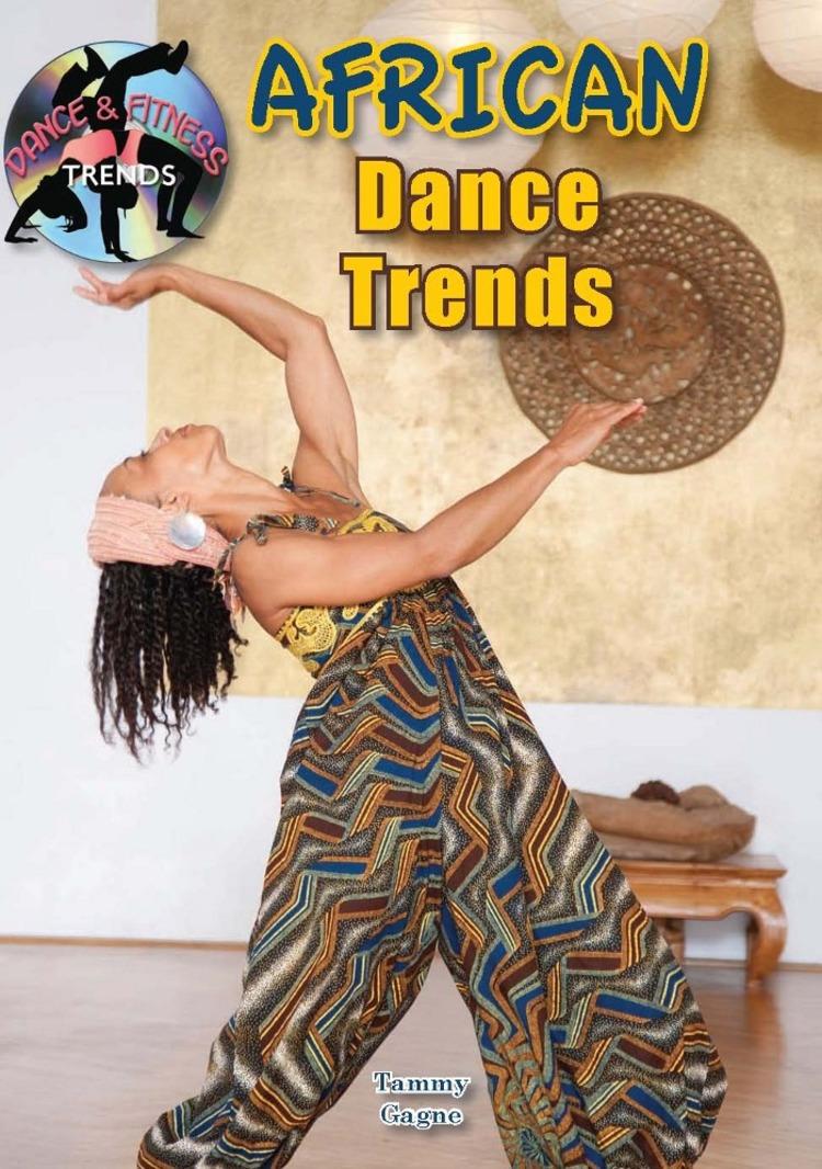 African Dance Trends - 9781612285979