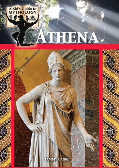 Athena - 9781612289991