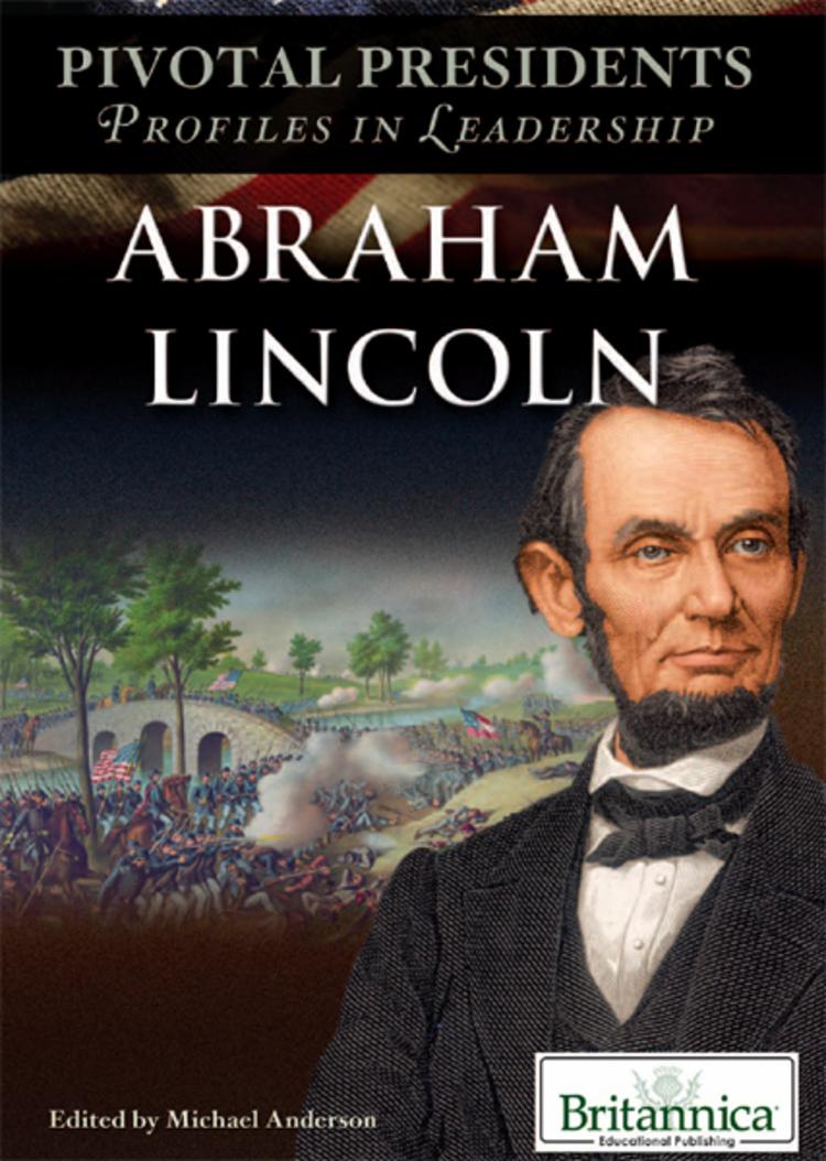 Abraham Lincoln - 9781615309467