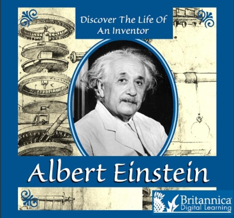 Albert Einstein - 9781615359462