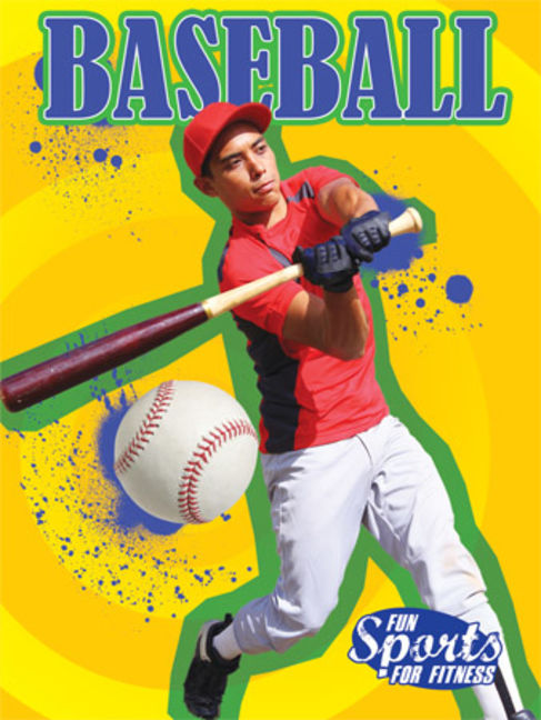Baseball - 9781621699552