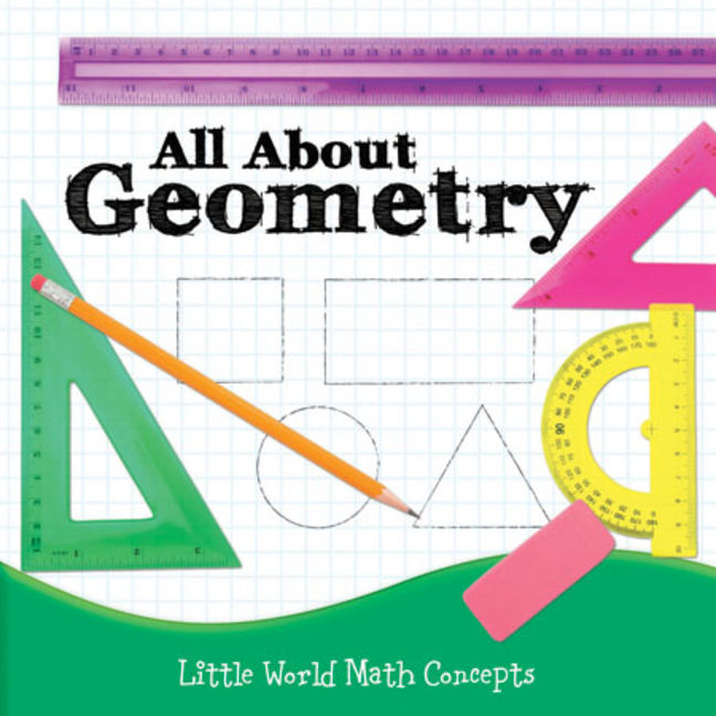All About Geometry - 9781621699873