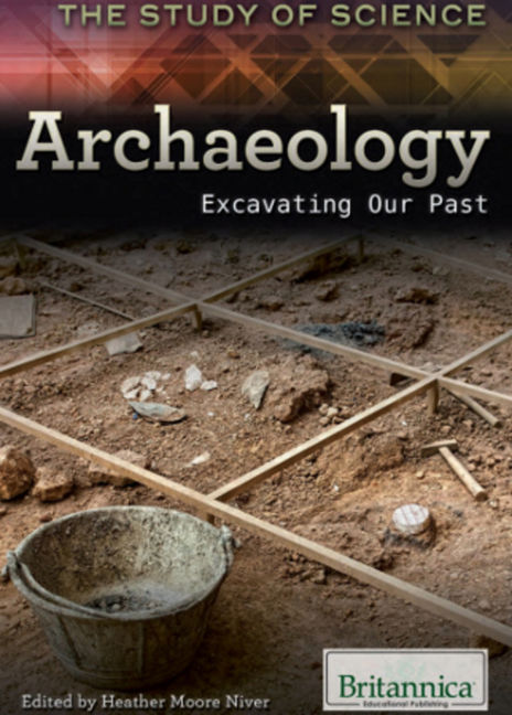 Archaeology - 9781622754045