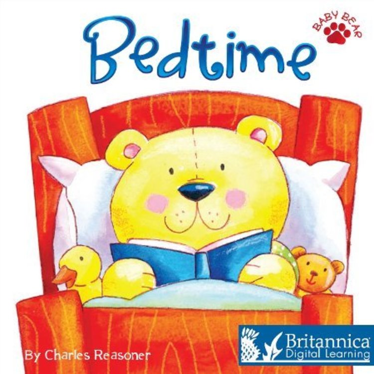 Baby Bear - 9781625130587