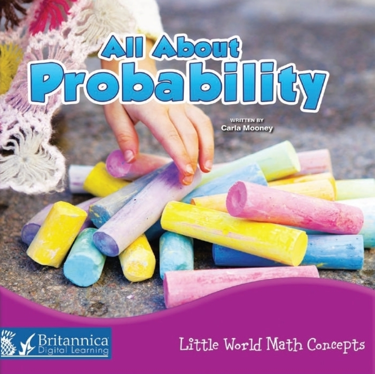 All About Probability - 9781625132123