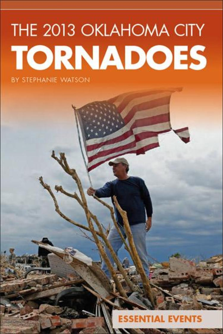 2013 Oklahoma City Tornadoes - 9781629680309