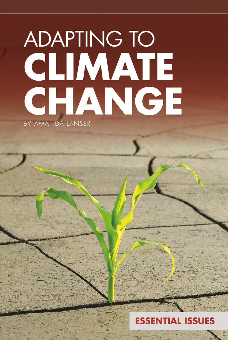 Adapting to Climate Change - 9781629685168