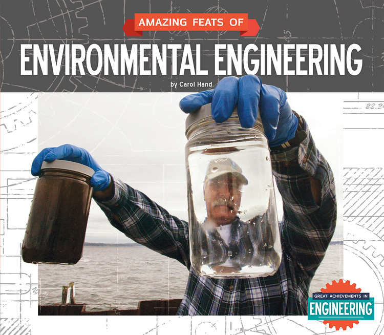 Amazing Feats of Environmental Engineering - 9781629685298