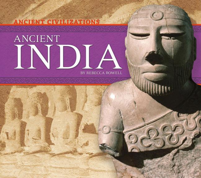 Ancient India - 9781629691091