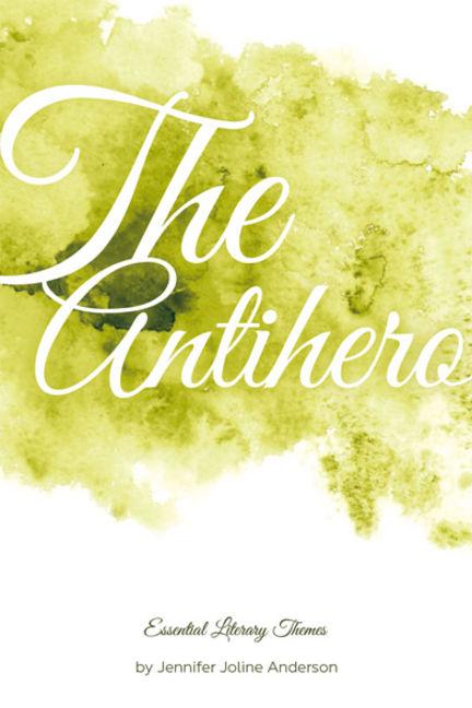 Antihero - 9781629695860