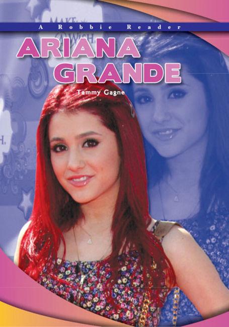 Ariana Grande - 9781680200959