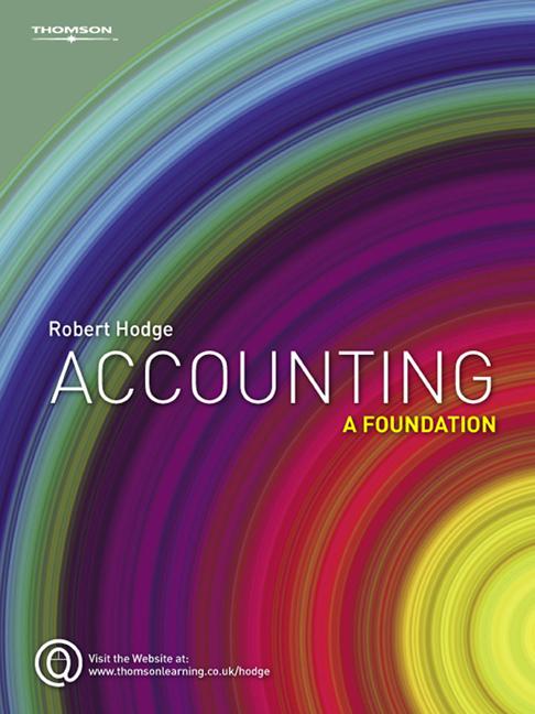 Accounting - 9781844808052(Print)