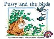Pussy and the birds - 9781869555504