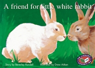A friend for little white rabbit - 9781869555702