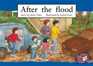 After the flood - 9781869559342