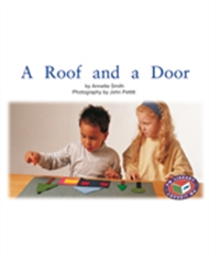 A Roof and a Door - 9781869612252
