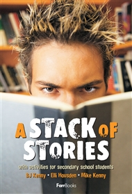 A Stack of Stories - 9781921228438