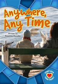 Anywhere, Any time Teacher's Guide - 9781921946790