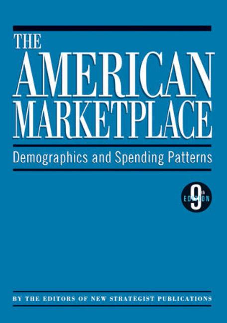 American Consumer - 9781935114505
