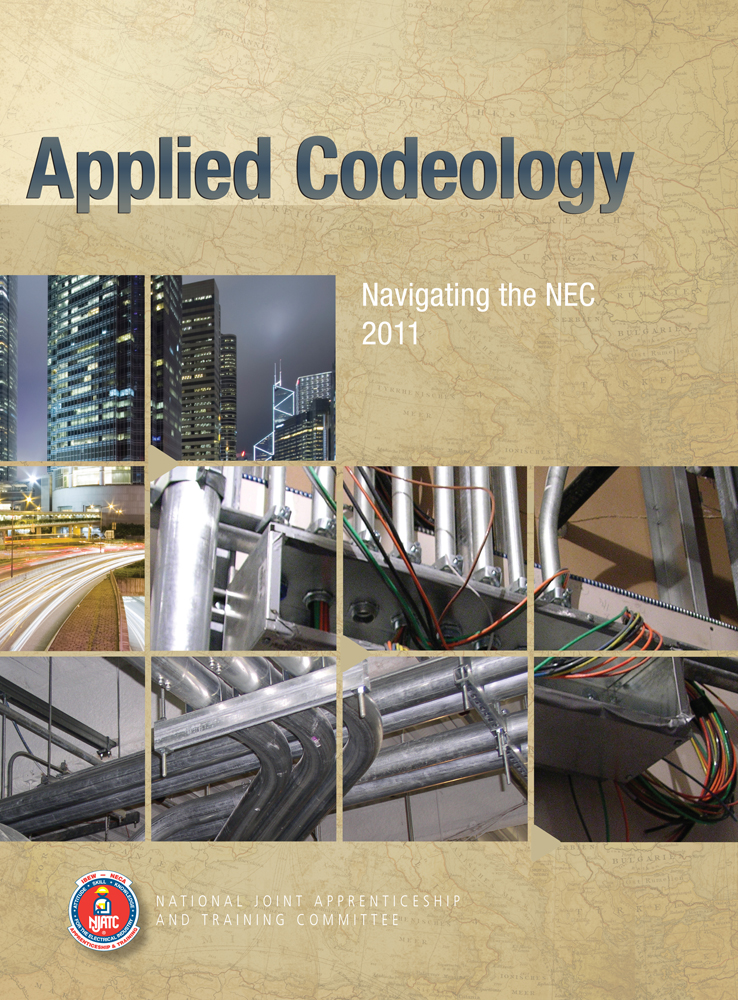 Applied Codeology: Navigating the NEC® 2011 - 9781935941019(Print)