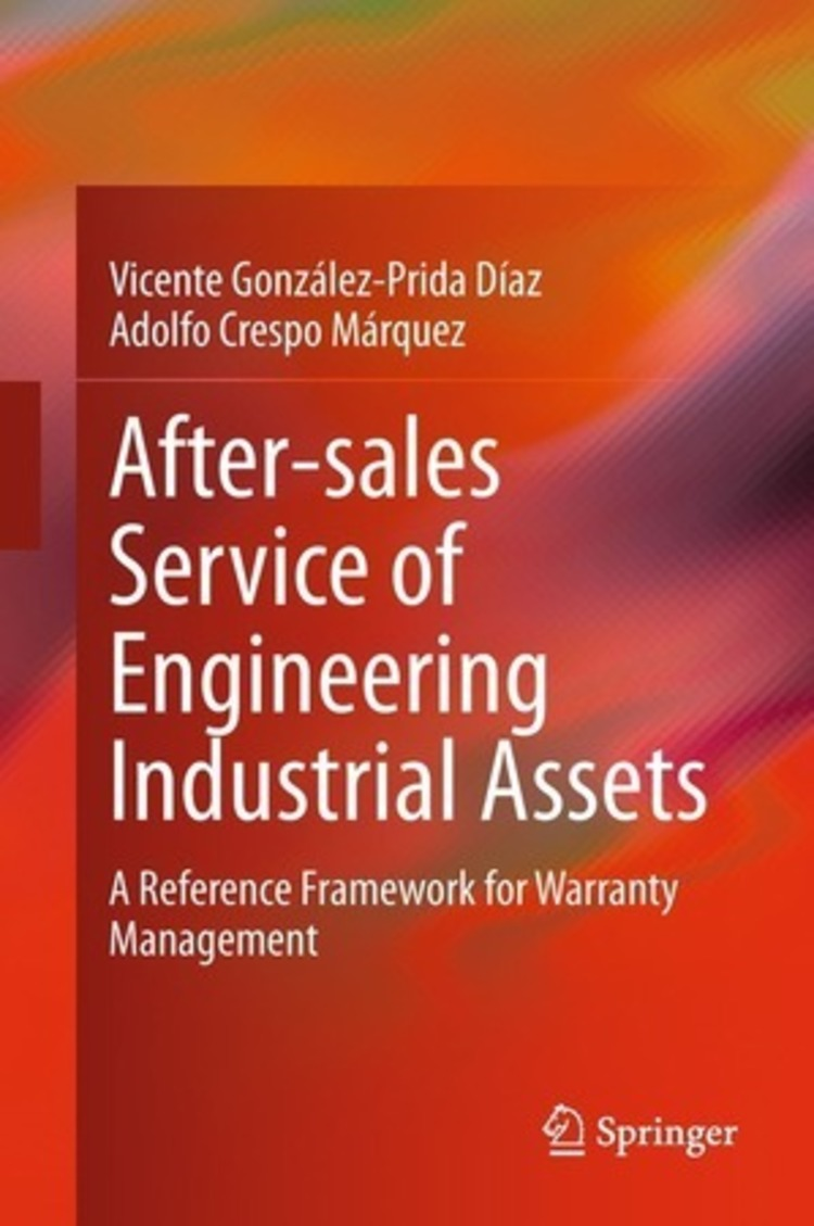 After–sales Service of Engineering Industrial Assets - 9783319037103
