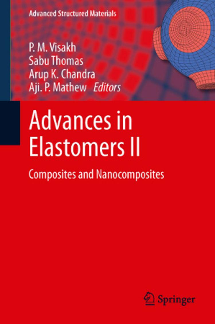 Advances in Elastomers II - 9783642209284