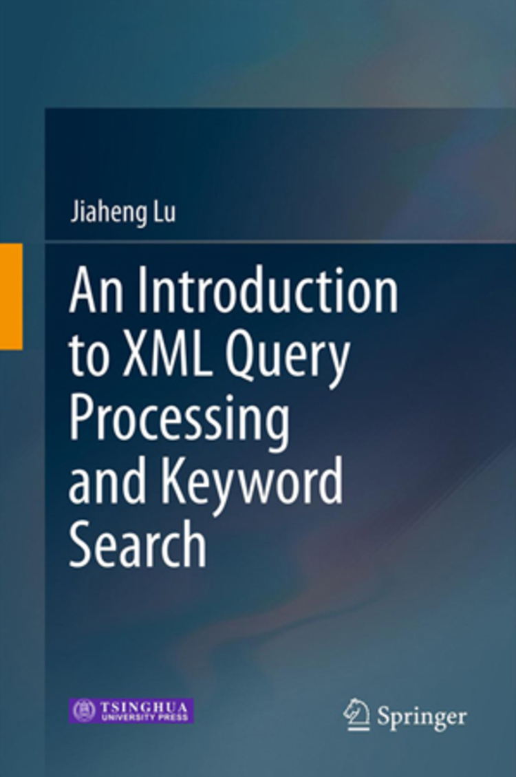 An Introduction to XML Query Processing and Keyword Search - 9783642345555