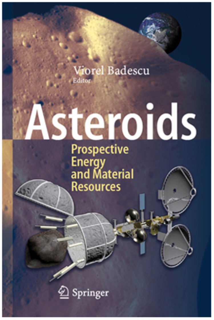 Asteroids - 9783642392443