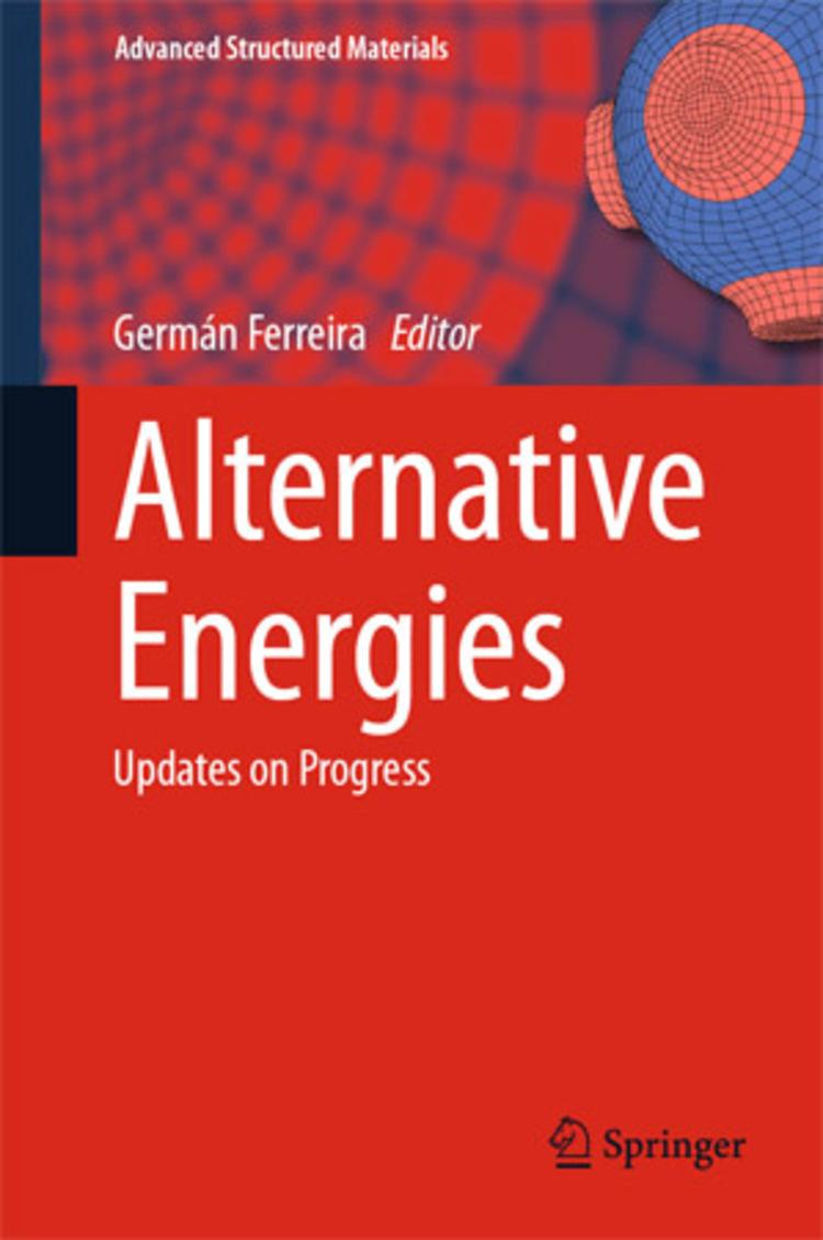 Alternative Energies - 9783642406805