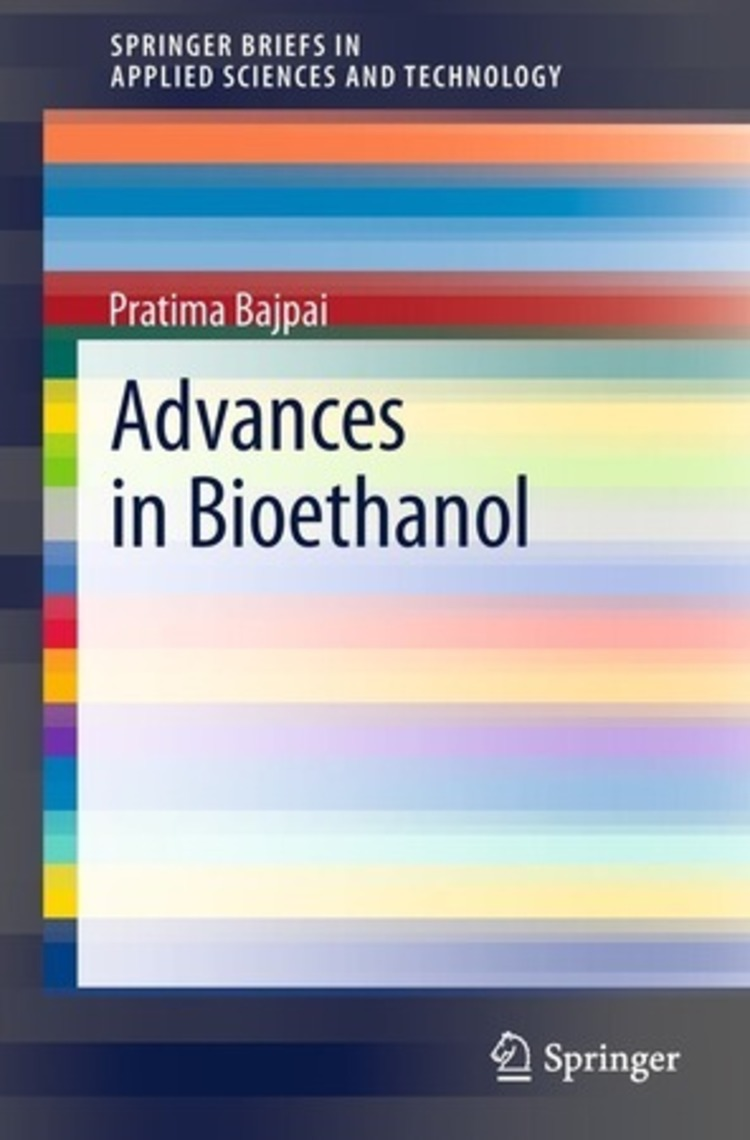 Advances in Bioethanol - 9788132215844