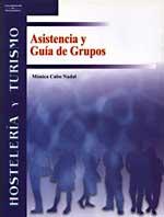 Asistencia Y Guia De Grupos - 9788428330886