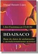 Bdaisaco. Base De Datos De Aislamiento Y Acondicionamiento Acustico - 9788428380560