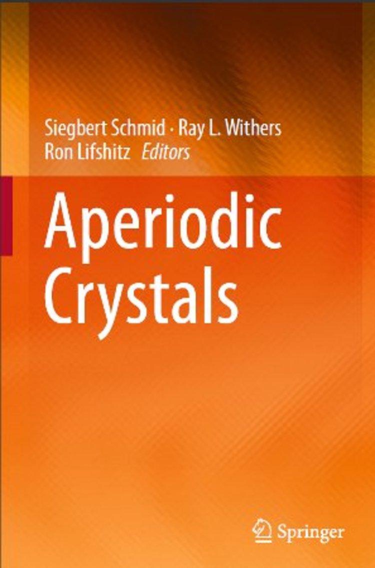 Aperiodic Crystals - 9789400764316