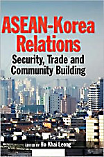 ASEAN-Korea Relations - 9789812306555