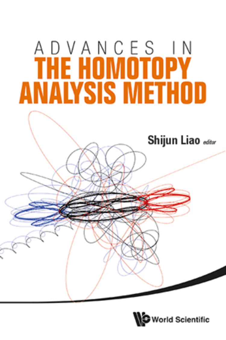Advances In The Homotopy Analysis Method - 9789814551250