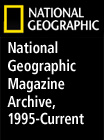National Geographic Magazine Archive, 1995-Current - 15927443