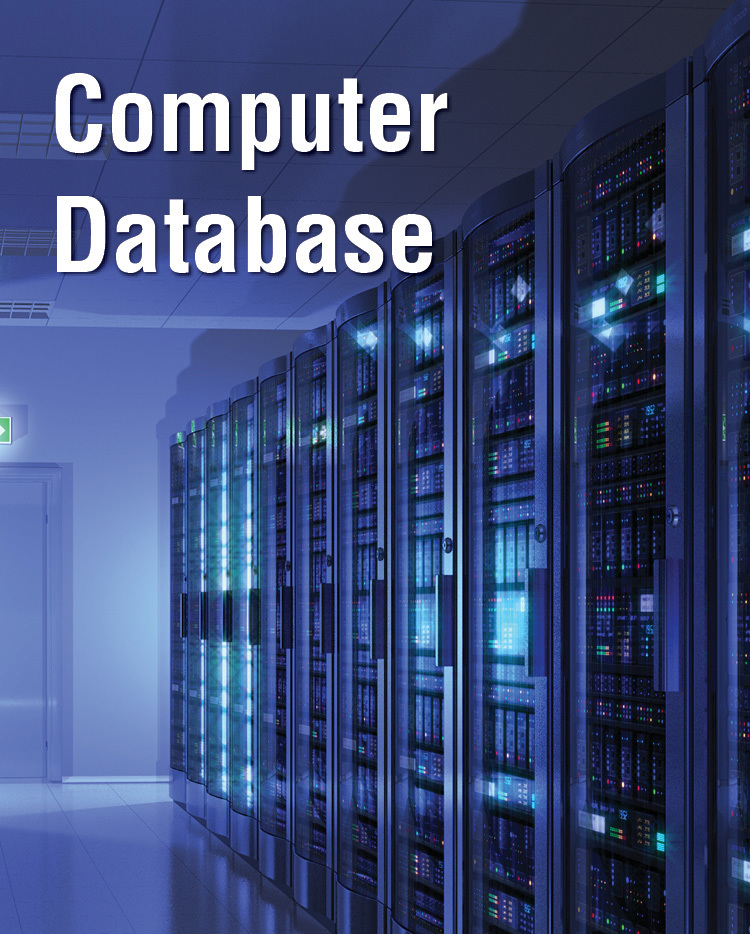 Computer Database - 160728