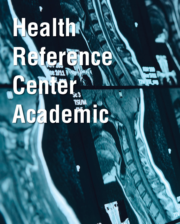Health Reference Center Academic - 160729