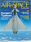 Smithsonian Collections Online: Air & Space and Smithsonian Magazine Archive - 16104674