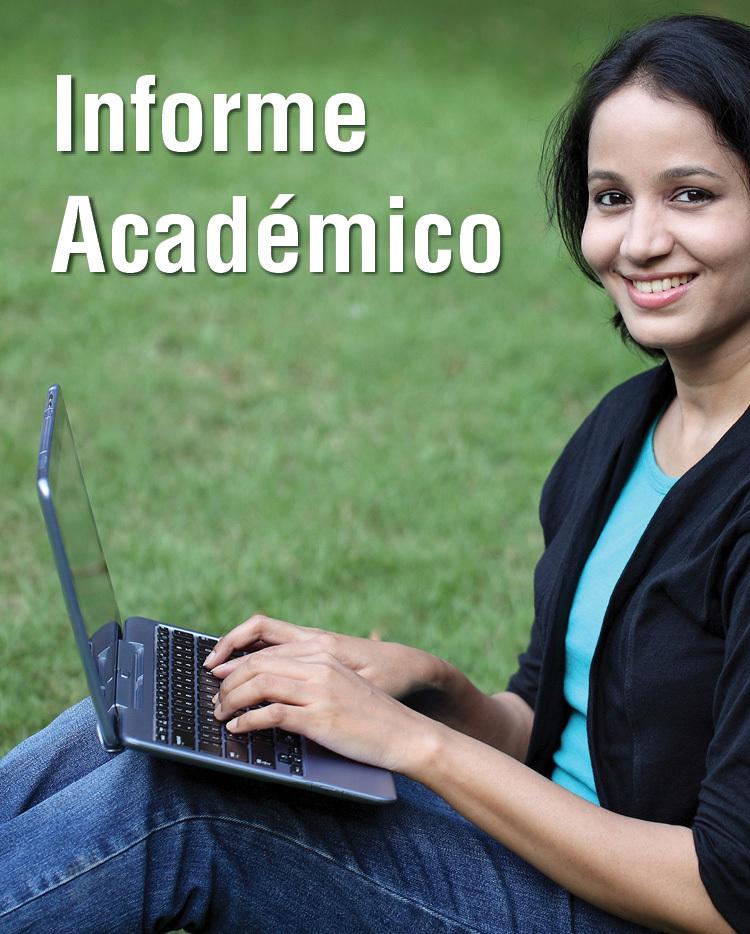 Informe Académico - 161280