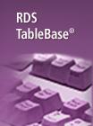 RDS TableBase - 173258