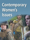 Contemporary Women's Issues - 173259