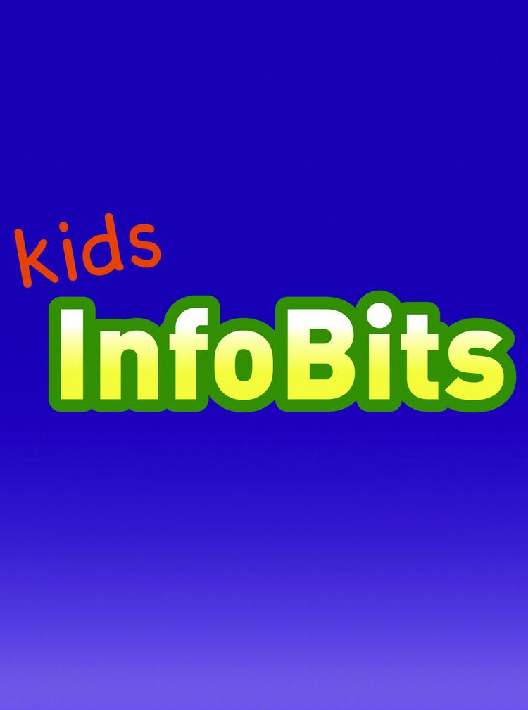 Kids InfoBits - 189624