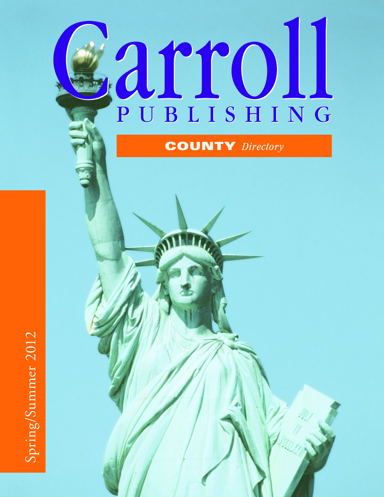 The County Directory: Spring/Summer 2012 - 1944359520121