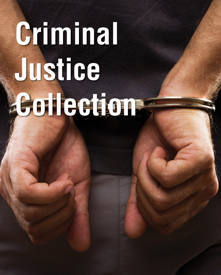 Criminal Justice Collection - 226259