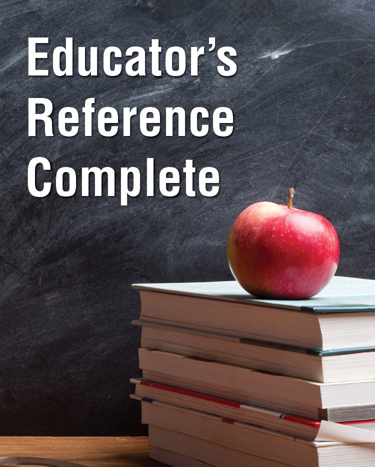 Educator's Reference Complete - 226261