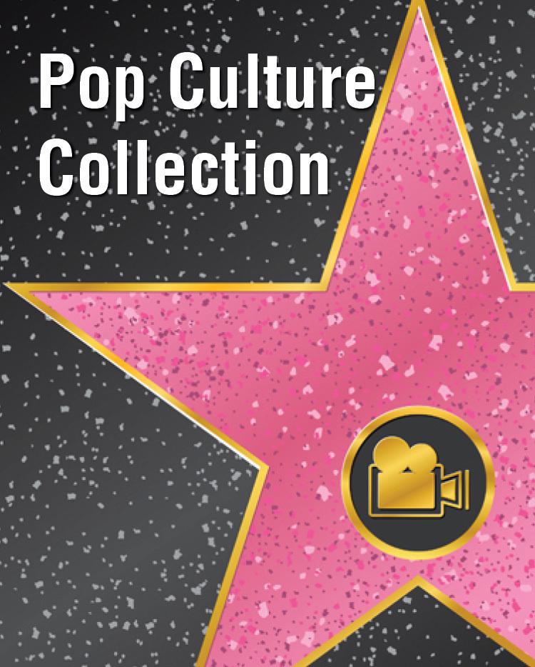 Pop Culture Collection - 226262