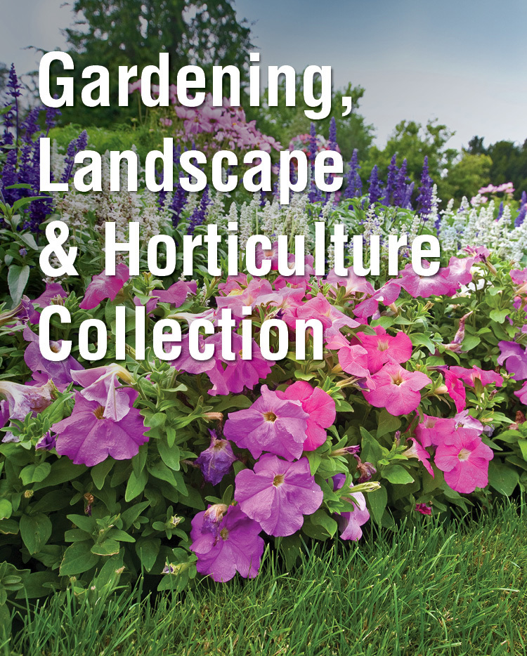 Gardening, Landscape and Horticulture Collection - 233377